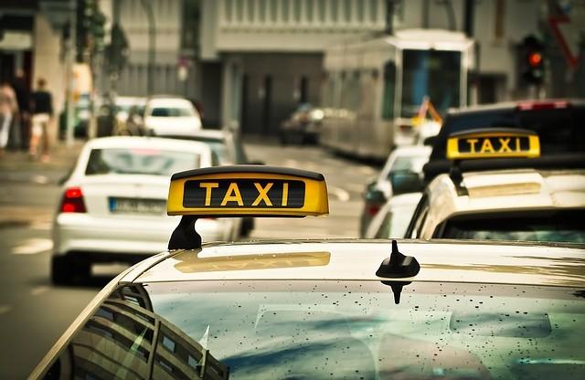 Maidstone Taxi