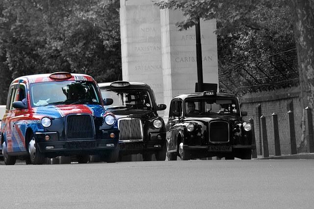 Eastbourne Taxi